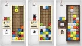 App de la semaine : Apple vous offre le jeu Domino Drop !
