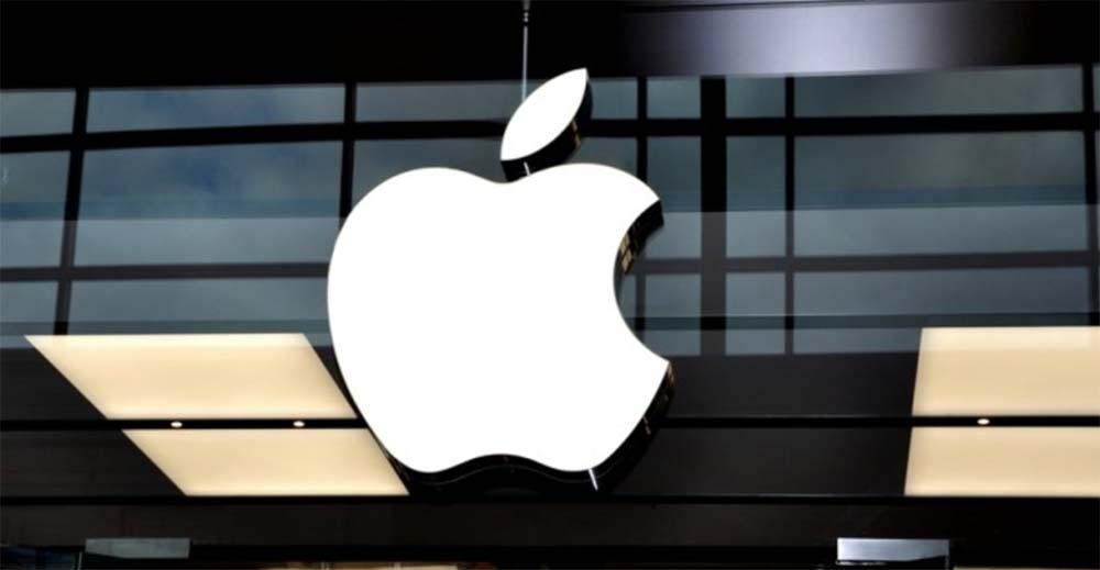 Apple condamnée à payer 506 millions de dollars à l'Université du Wisconsin