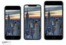 Taiwan : Apple investit dans la R&D pour créer ses propres écrans OLED