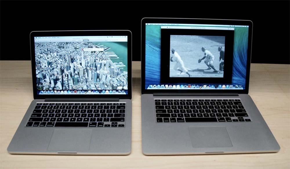 Apple met fin aux échanges des MacBook Pro 2012/2013 par de nouveaux modèles