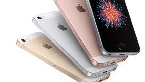 Apple mettrait fin à l'iPhone SE et à son écran de 4 pouces