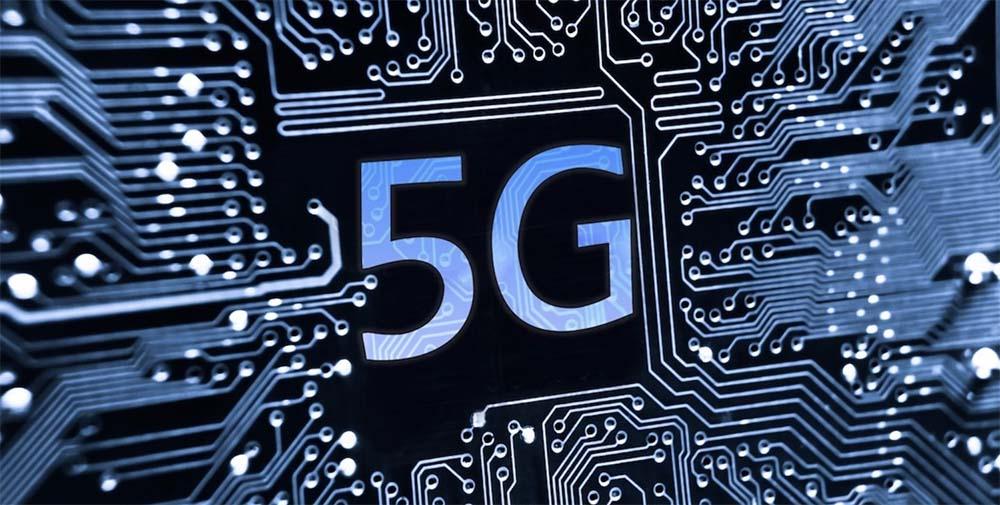 Apple peut officiellement tester la technologie 5G
