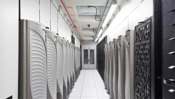 Apple ouvre son premier data center en Chine