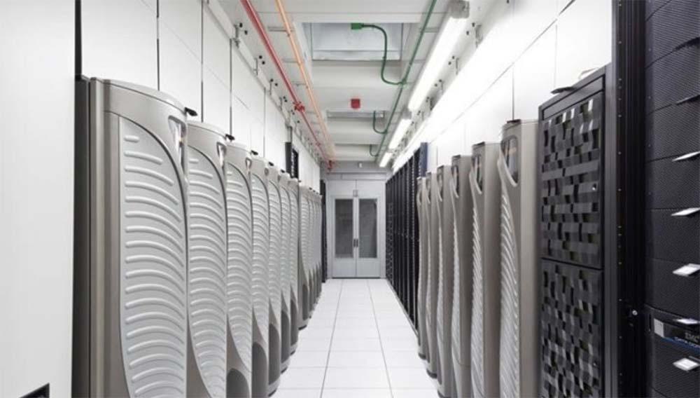 Apple ouvre son premier Data center en Chine pour 1 milliard de dollars