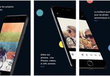Apple permet de télécharger gratuitement l'app Infltr depuis l'Apple Store