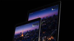 Apple publie deux nouveaux spots publicitaires pour l'iPad Pro