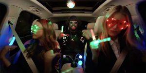 Apple publie une nouvelle bande-annonce de Carpool Karaoke