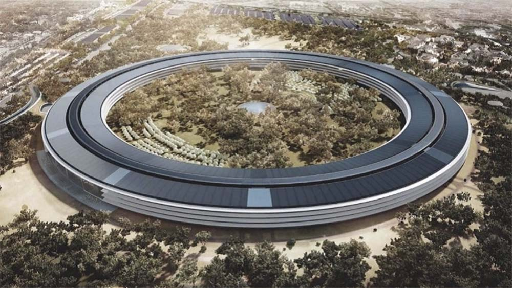 Apple publiera ses résultats financiers du Q3 2017 le 1er août