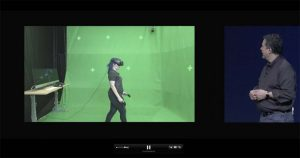 Apple rejoint le groupe WebVR pour une réalité virtuelle universelle