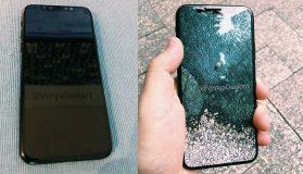 Apple sortira trois iPhone avec un écran OLED en 2018