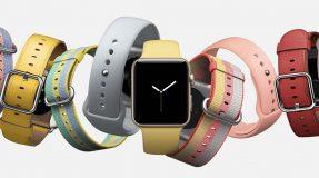 Une Apple Watch Series 3 pour cet automne ?