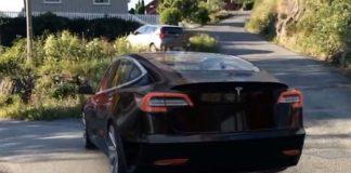 ARKit permet déjà de rouler en Tesla Model 3 [Vidéo]