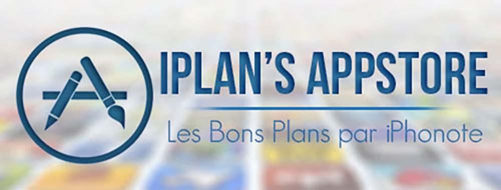 Bons plans App Store : Week Calendar Pro, Easy Driving, Pocket Files Pro et plus