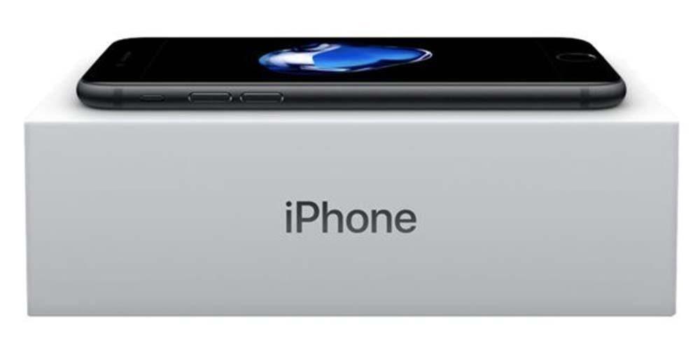 Bon Plan Priceminister : iPhone 7 32Go Noir, iPhone SE 32Go, iPad Pro 10.5
