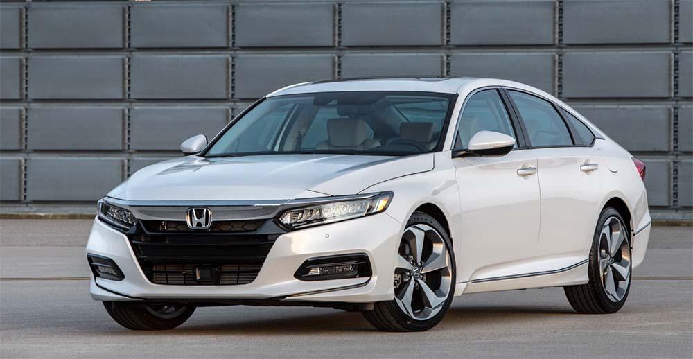 CarPlay sera disponible sur la nouvelle Honda Accord 2018