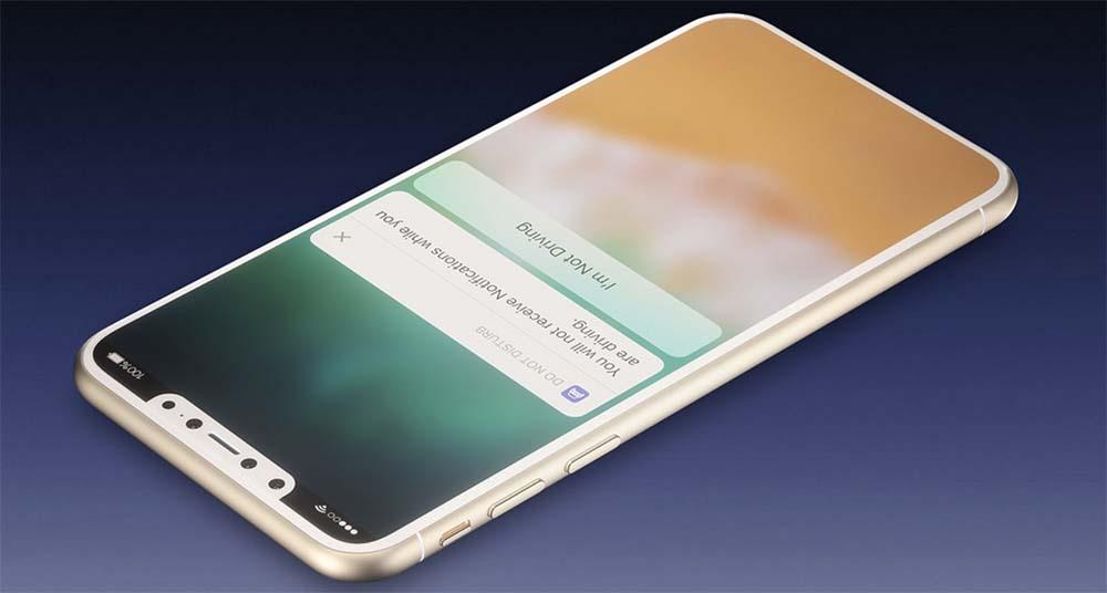 De nouvelles références aux futurs iPhone font surface