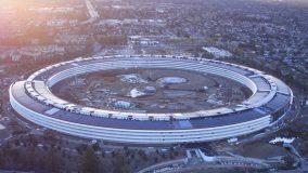 Depuis l'Apple Park, les prix de l'immobilier ne cesse d'augmenter à Cupertino