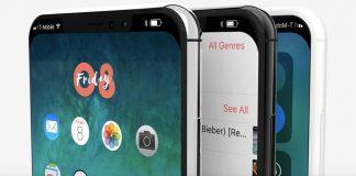 Dernières prédictions de JP Morgan pour l'iPhone 8