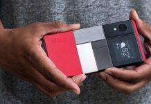 Facebook relancerait secrètement le projet Ara de Google, le smartphone modulaire !