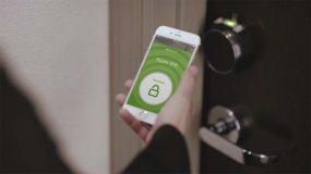 Hilton, la clé numérique de l'hôtel fonctionne parfaitement, et encore aucun piratage