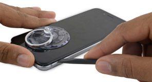 iOS 11 bêta bloque le tactile des écrans génériques d'iPhone (suite à une réparation)