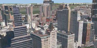 iOS 11 : démonstration de la réalité augmentée dans Apple Plans [Vidéo]