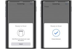iOS 11 ouvre les portes de la puce NFC de l'iPhone