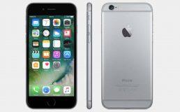 iPhone 6 avec le système Secure Enclave déverrouillé par Cellebrite ?