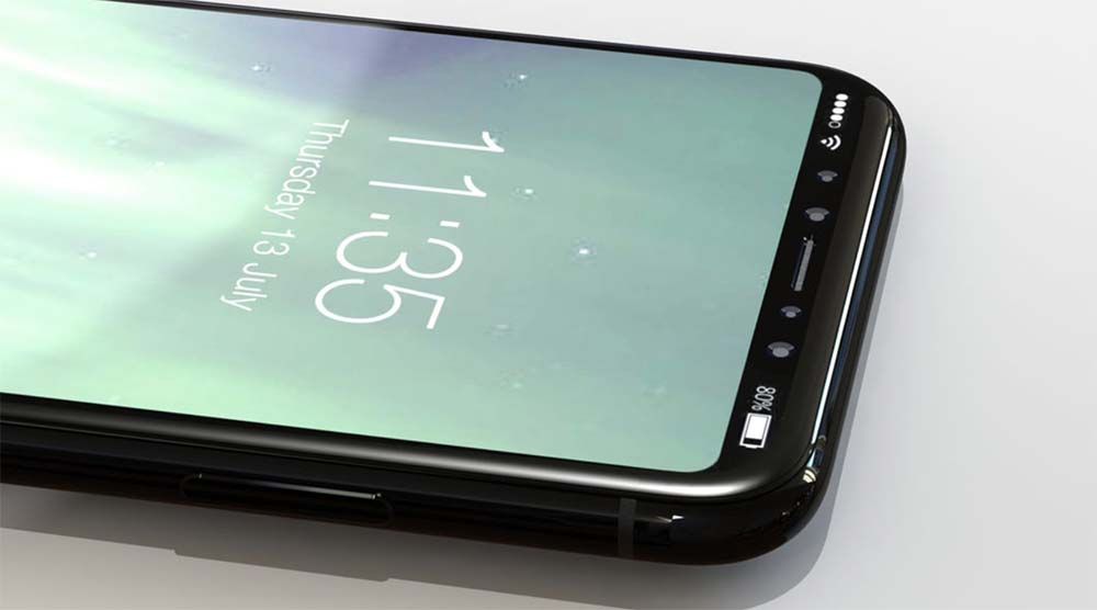 iPhone 8 : des livraisons retardées sans impact sur les ventes
