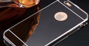 iPhone 8 : une version « effet miroir » serait au programme !
