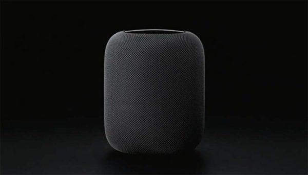Amazon va améliorer son enceinte Echo pour rivaliser avec le HomePod d'Apple