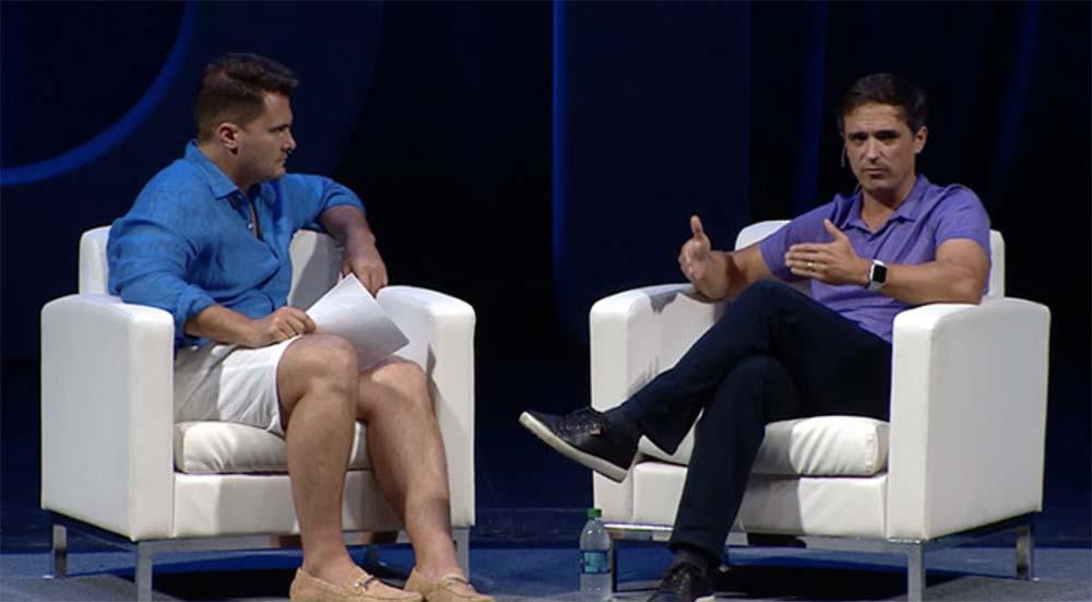 Le chef de la publicité d'Apple parle la plate-forme iAd et des pubs dans iOS