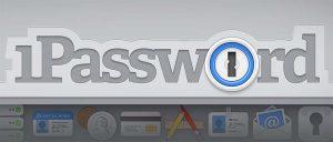 Le coffre-fort 1Password peut maintenant stocker vos données dans le nuage