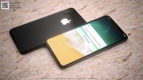 Le lancement de l'iPhone 8 retardé de 3 à 4 semaines ?