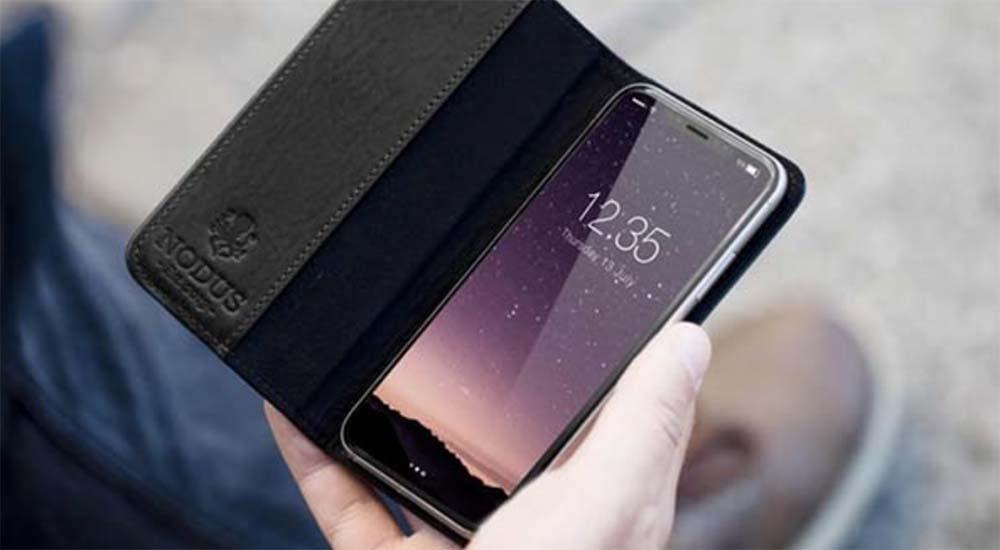 L'iOS 11 bêta 4 suggère que l'iPhone 8 aura bien un capteur Touch ID