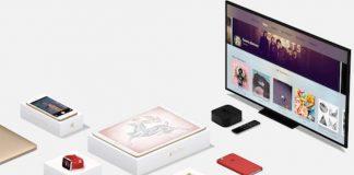 macOS 10.12.6, watchOS 3.2.3 et tvOS 10.2.2 disponibles en version finale