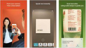 Microsoft lance l'app iOS Seeing AI pour détailler l'environnement aux aveugles