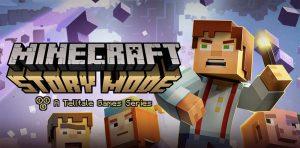 Minecraft: Story Mode - Season Two est enfin disponible sur l'App Store !