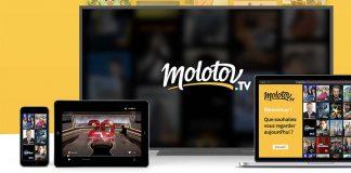 Molotov propose maintenant les chaînes OCS et Game of Thrones !