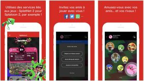 Nintendo Switch Online est disponible sur l'App Store
