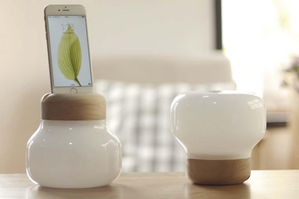 Novodio Bulb : Présentation de la Lampe LED avec dock Lightning