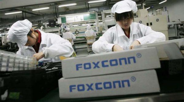 Officiel : Foxconn prévoit d'ouvrir sa première usine aux États-Unis