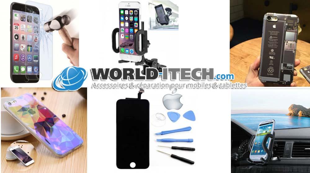 Bon Plan iPhonote : Code promo exclusif pour vos accessoires iPhone / iPad et plus !