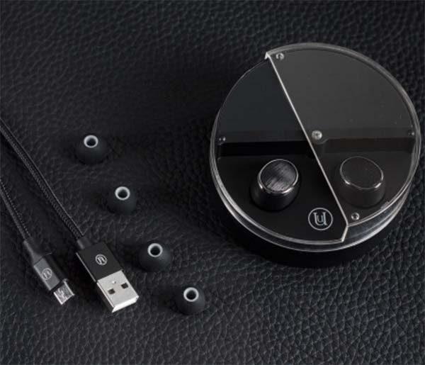 Présentation des Ecouteurs Bluetooth Uunique Freedom