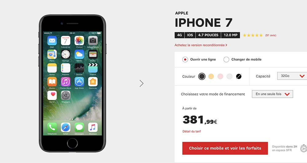 Deblocage Iphone Chez Apple