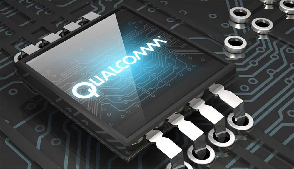 Qualcomm souhaite faire barrage aux iPhone et iPad aux États-Unis