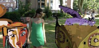 Réalité virtuelle : l'ARKit fonctionne aussi avec le Cardboard [Vidéos]