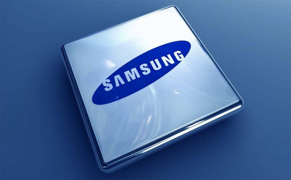Samsung pourrait se charger de la production des processeurs de l'iPhone en 2018