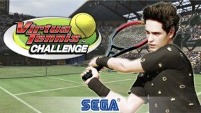 #SEGAForever : Virtua Tennis Challenge est maintenant disponible !