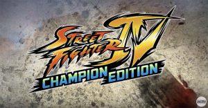 Capcom pourrait libérer son nouveau jeu Street Fighter IV: Champion Edition sur l'App Store plus tard cette semaine.